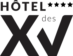 Hôtel des XV****