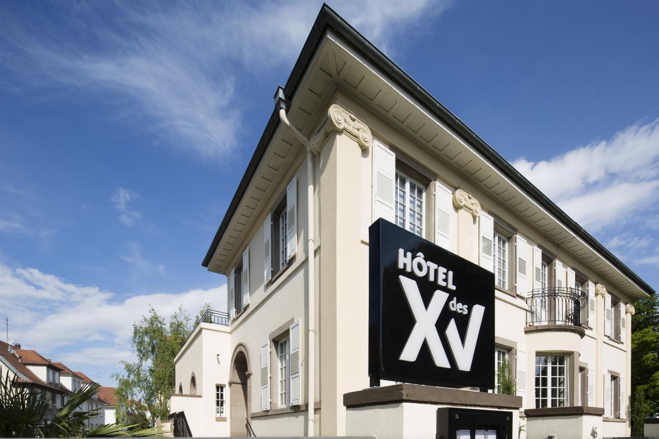 Le XV - Hotel