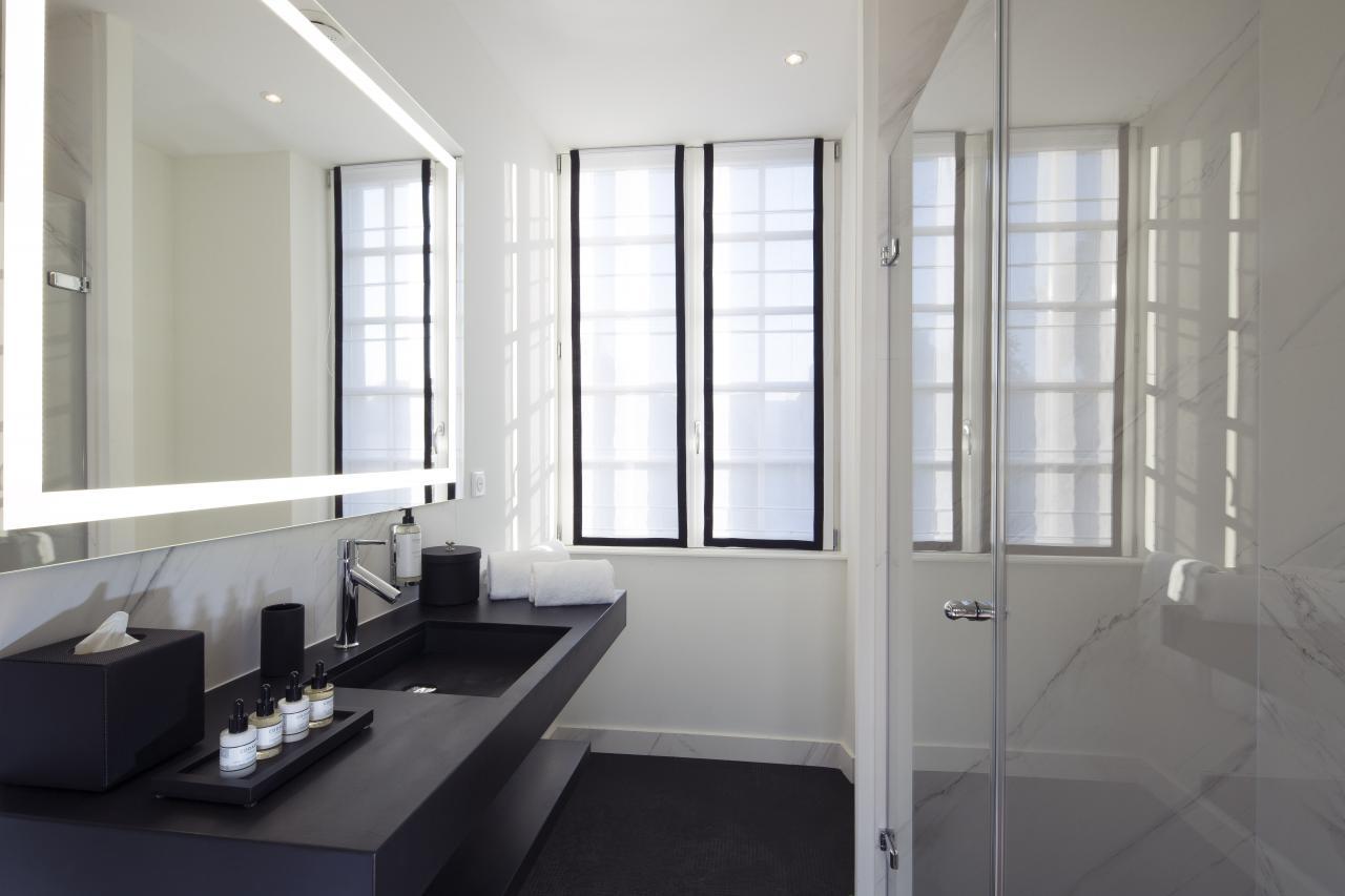 Le XV - Salle de bain